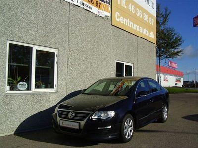 brugt VW Passat 1,4 TSI 122HK COMFORTLINE
