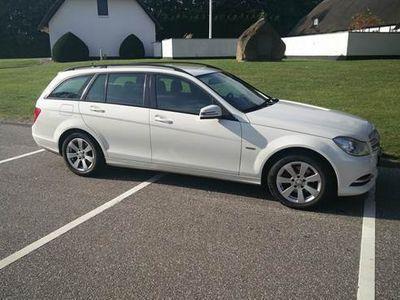 usata Mercedes C200 T CDI 2,2