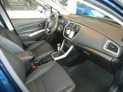 brugt Suzuki SX4 S-Cross HYBRID 1.4 Adventure Automat-gear