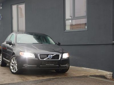 brugt Volvo S80 2,0 D3 163 Summum aut.