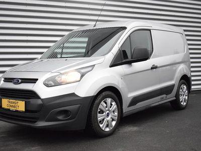 brugt Ford Transit ConnectK 1,6 TDCi Ambiente 75HK Van