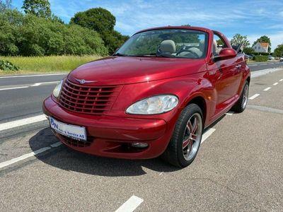 brugt Chrysler PT Cruiser 2,4 GT Turbo Cabriolet