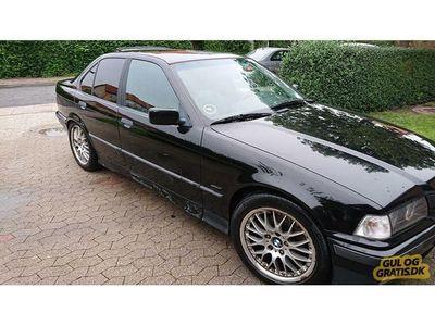 brugt BMW 323 2,5