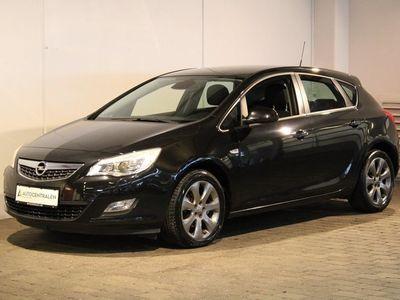 used Opel Astra 4 T 140 Enjoy