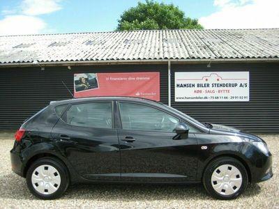 brugt Seat Ibiza 1,2 TSi 105 Style eco