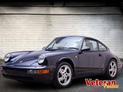 used Porsche 911 Carrera 4 9643,6 L