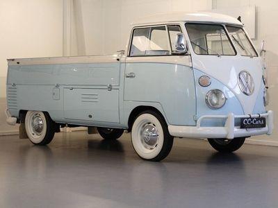 brugt VW T1 1,2 Pick-up