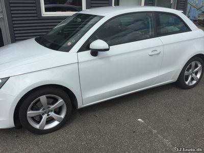 brugt Audi A1 1,4 Attraction