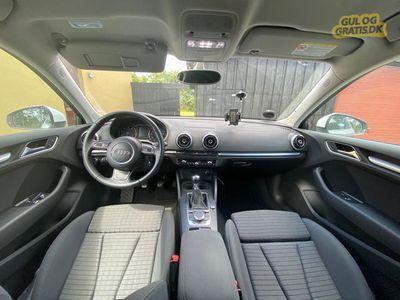 brugt Audi A3 1.4 TFSI 122