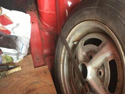 begagnad Opel Kadett 1,2