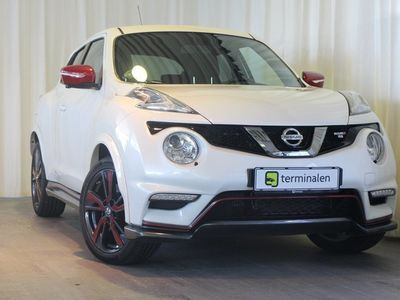 brugt Nissan Juke Dig-T 214 Nismo RS X-tr. 4WD