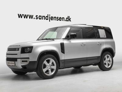 brugt Land Rover Defender 110 2,0 D240 First Edition aut.