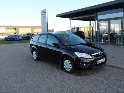 käytetty Ford Focus 1,6 TDCi 109 Trend stc.