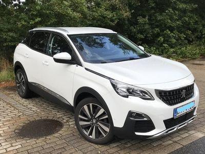 brugt Peugeot 3008 1.6 BlueHDi 120 hk SUV