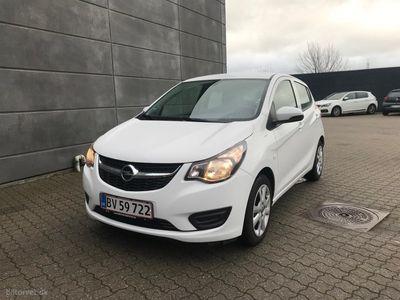 käytetty Opel Karl 1,0 Enjoy 75HK 5d