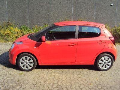 brugt Citroën C1 1,2 PureTech Feel 82HK 5d