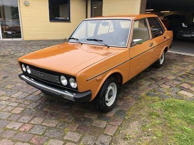 brugt Fiat 131 Mirafiori 1300