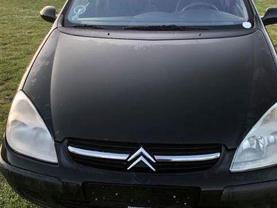brugt Citroën C5 C5 2,02,0HDI 2002