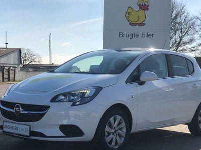 brugt Opel Corsa CorsaEnjoy 1,4 90HK 5-dørs