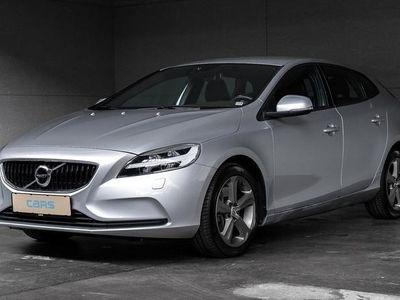 brugt Volvo V40 2,0 D3 Kinetic 150HK Stc Aut.