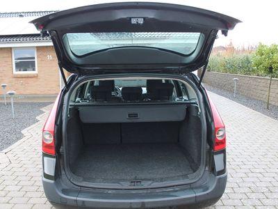 brugt Renault Mégane Touring 1,6 16V