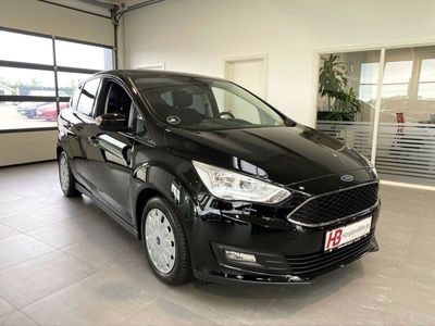 brugt Ford C-MAX 1,5 TDCi 105 Business ECO