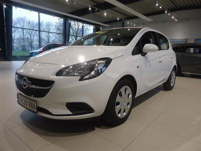 brugt Opel Corsa 1,4 ECOTEC Excite 90HK 5d