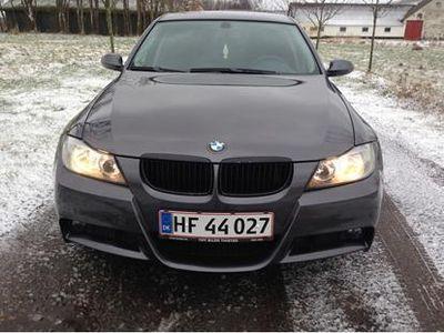 brugt BMW 320 2,0