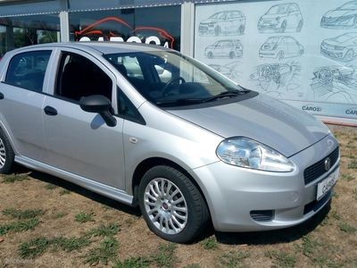 used Fiat Punto 1,3 Eco DPF Dynamic Start & Stop 85HK 5d