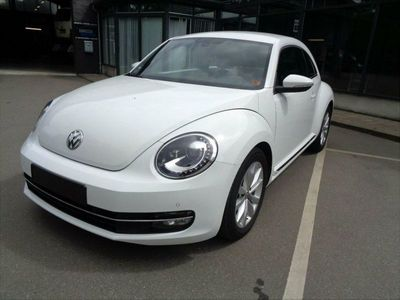 brugt VW Beetle TheTSi 105 Design