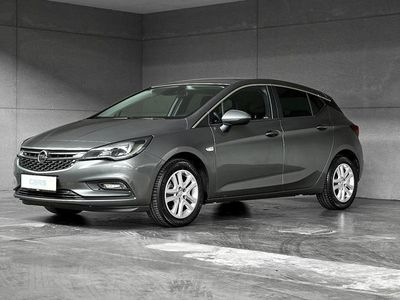 usado Opel Astra 0 Turbo Enjoy 105HK 5d