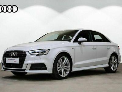 brugt Audi A3 35 TDi Sport Limited S-tr.