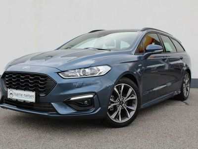 brugt Ford Mondeo 2,0 EcoBlue ST-Line stc. aut.