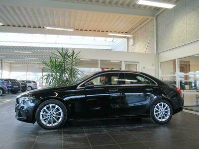 brugt Mercedes A200 1,3 Business 7G-DCT 163HK 7g Aut.