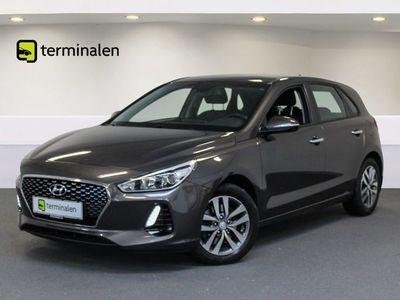 brugt Hyundai i30 1,4 T-GDi Trend DCT