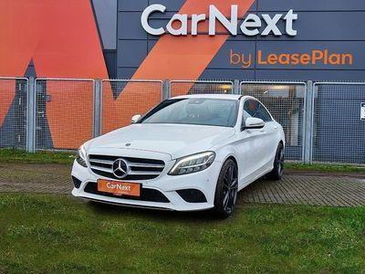 brugt Mercedes C300 d 2,0 aut.