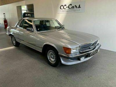 brugt Mercedes 450 SLC 5,0 Coupe