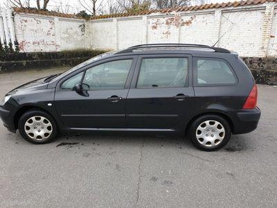 usado Peugeot 307 1,6 110HK Stc