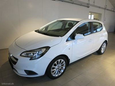 used Opel Corsa 1,0 Turbo Cosmo Start/Stop 90HK 5d 6g