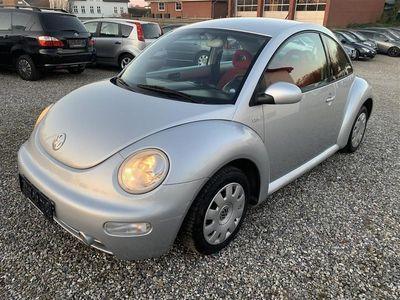 brugt VW Beetle 1,9 TDI Highline 90HK 3d