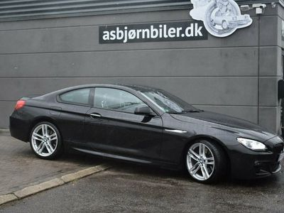 used BMW 650 i 4,4 Gran Coupé xDrive aut.