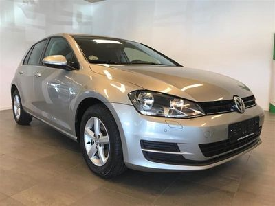 brugt VW Golf 1,6 TDI BMT 40 Years Edition 105HK 5d