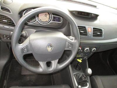 brugt Renault Mégane III 1,5 dCi 110 Authentique ST