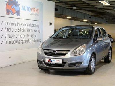 brugt Opel Corsa Corsa1,3 CDTI 95HK 5d