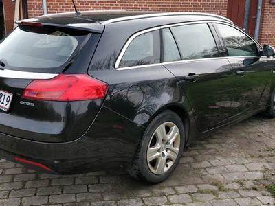 brugt Opel Insignia 2,0 2,0 CDTI ECOFLEX