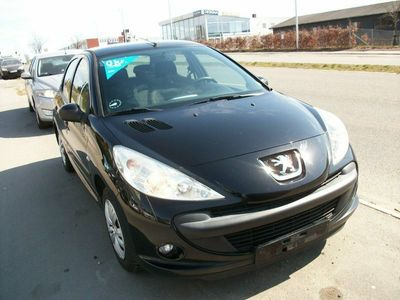 second-hand Peugeot 206+ 1,4 HDi 70 Comfort+
