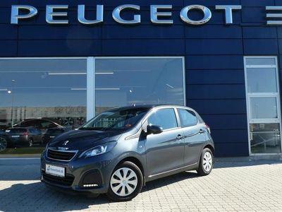 gebraucht Peugeot 108 1,0 e-Vti Active ESG 69HK 5d