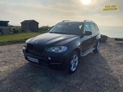 brugt BMW X5 e70 lci