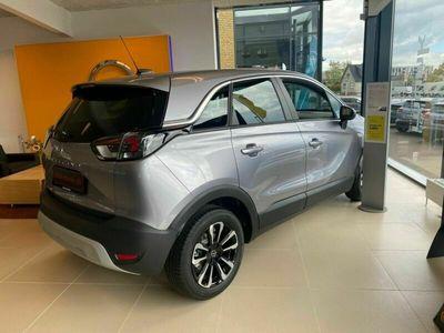 brugt Opel Crossland X 1,2 Sport