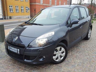 used Renault Scénic 1,6 16V Authentique 110HK 6g